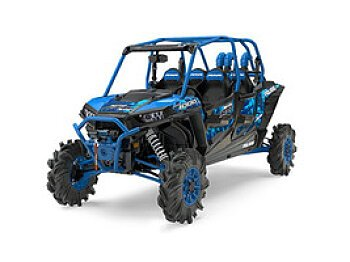 2017 Polaris RZR XP 4 1000 for sale 200497460